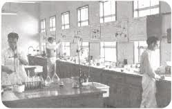 The First Scientific Laboratory of India pioneered by Dr. Shanti Swaroop Bhatnagar